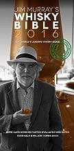 Jim Murray's Whiskey Bible 2016 (Jim Murray's Whisky Bible)