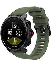 Polar Grit X Outdoor Multisport Watch GPS, kompas, hoogtemeter en robuustheid in lijn met militaire standaard, trail hardlopen, mountainbike, accu met lange levensduur