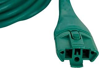 Cable de 10 metros adecuado para aspiradoras Vorwerk VK 130, VK 131.