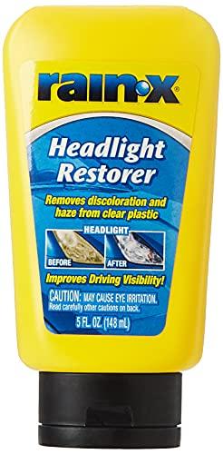 Rain-X 800001810 Headlight Restorer - 5 fl oz.