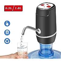Keliiyo 5 Gallon Water Bottle Dispenser for Universal 2-5 Gallon Jugs