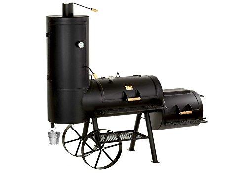 "Joe\'s Barbeque Smoker 20\"" Chuckwagon"