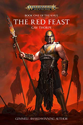 The Red Feast: 1 (Warhammer: Age of Sigmar)