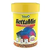 Tetra BettaMin Flake Medley, 0.81 oz.