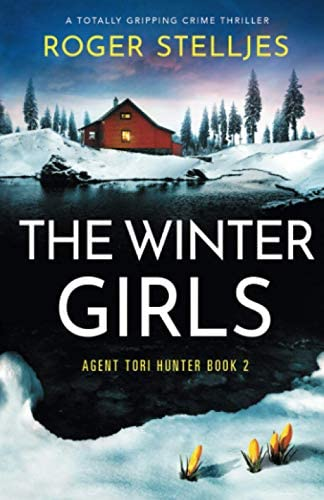 The Winter Girls A totally gripping crime thriller product image