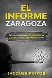 EL INFORME ZARAGOZA: Tal como lo recibió S.E.R. Bernardito Cleopás Auza, Nuncio del Papa en España (COMPLOT DE PODER EN LA IGLESIA ESPAÑOLA nº 3)