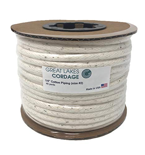 5mm PLASTIC PIPING CORD-USED FOR UPHOLSTERY AND CAR TRIMMING