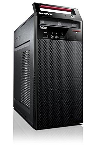 Lenovo 10DS001BSP–Ordinateur de Bureau (Processeur i3-4170, 4Go de RAM, Disque Dur de 500Go, OS Gratuit)