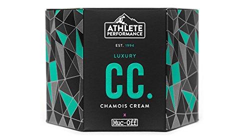 Muc-Off Crema para badana CC Luxury (250 ml)