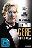 Richard Gere - The Gentleman [3 DVDs]