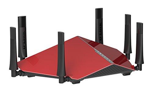 D-Link Routeur WiFi AC3200 Ultra Rapide...
