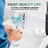 Zoom IMG-1 caricabatterie spazzolino elettrico for oral
