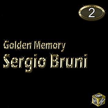 Sergio Bruni, Vol. 2 (Golden Memory)