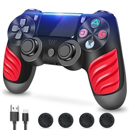 Mandos Para Playstation 4 Marca Zcity