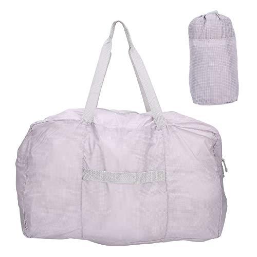 Bolsa de almacenamiento de herramientas de maquillaje, bolsa de cosméticos, bolsa de aseo, bolsa organizadora de cosméticos, diseño de cremallera, caja fuerte para viajes para el hogar