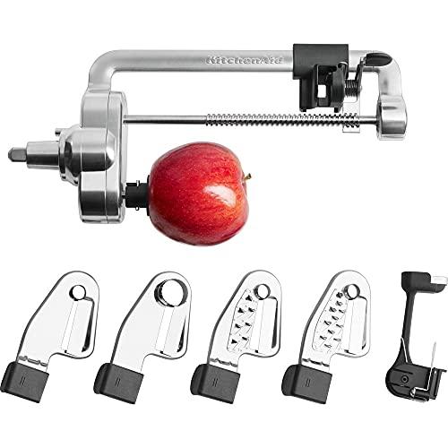 KitchenAid 5KSM1APC Spiraliser (Optional Accessory for KitchenAid Stand Mixers)