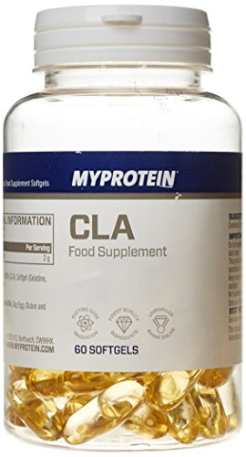My Protein 1000 mg CLA Softgels - Pack of 60