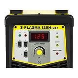 Zoom IMG-1 stamos germany tagliatrice al plasma