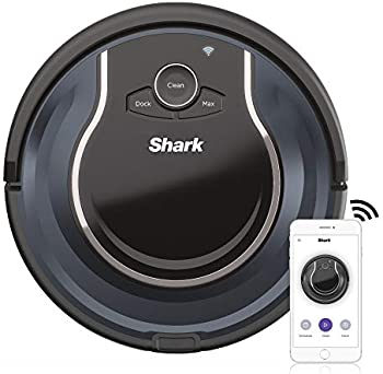 Refurb Shark ION Robot Vacuum R76 with Wi-Fi