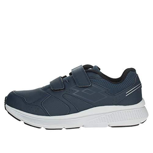 Lotto 211822 Sneakers Uomo Blu 41