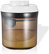 Chenqi Baby Milk Formula Dispenser Vorratsbeh/älter f/ür Lebensmittel Anti-UV BPA-frei Formula Powder Pots Kanne mit Deckel Kunststoff