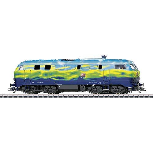 Märklin 39218 H0 Diesellok BR 218 der DB AG