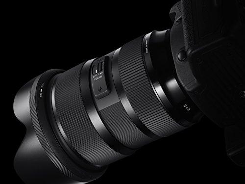 シグマ『24-35mmF2DGHSMArt』