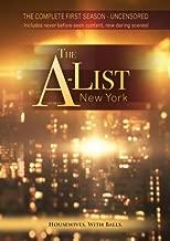 The A-List: New York: Season 1