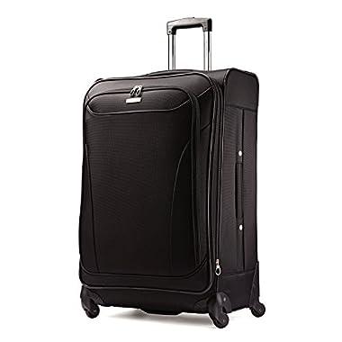 Samsonite Bartlett 29  Spinner Luggage Black