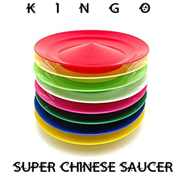 Super Chinese Saucer