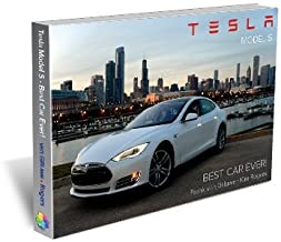 Best tesla car book Reviews
