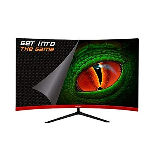 KEEP OUT Monitor 24 LED XGM24C+ Gaming Curved