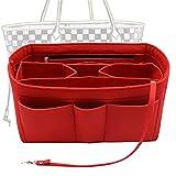 Best Handbag Organizer Inserts - Felt Insert Bag Organizer Bag In Bag For Review