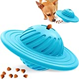 Interactive Dog Toy IQ Ball Puzzle Toy SlowFeeder for...