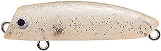 タックルハウス(Tacklehouse) ミノー ショアーズ オルガリップレス SOL43 43mm 2.3g 3Dクリアオレンジ・ラメ No.56 ルアー