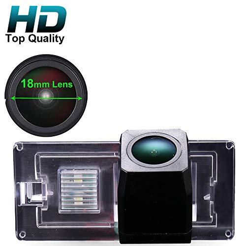 Auto Rückfahrkamera Farbkamera Einparkkamera Nachtsicht und für Rückfahrsystem Einparkhilfe - Wasserdicht & Stoßfest für BMW E53 X5 E46 31