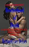 Rick Cantelli, P.I. (Book 12): Brotherhood of Death (Rick Cantelli P.I. Detectives)