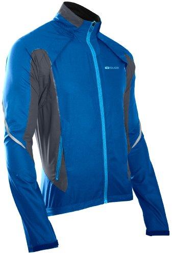 Sugoi Herren Jacke Versa Jacket, true blue, S, 70774U.TRB.2
