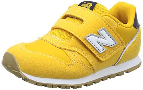 New Balance IZ373V2 Sneaker, Varsity Gold, 26 EU