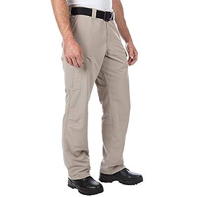 5.11 Tactical Men's Fast Tac Cargo Pant, Style 74439, Khaki, 32W x 30L