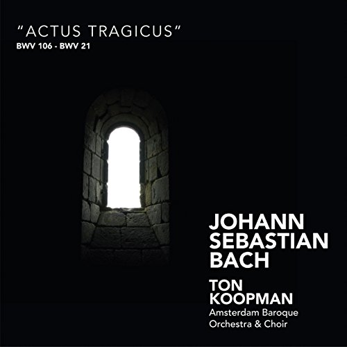 Gottes Zeit ist die allerbeste Zeit, BWV 106 -