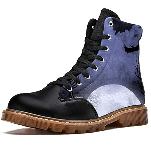 Bennigiry Hahn Pollo Aves De Corral Aves Animal Cockscomb Botas de Invierno Zapatos clásicos de Lona de caña Alta para Mujer