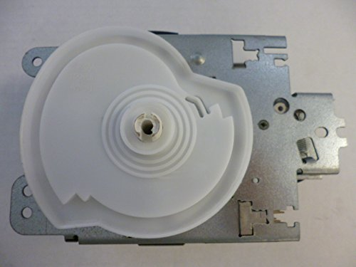 Whirlpool Dishwasher Timer Part W10039480R W10039480 Model Whirlpool 7DU850SWSQ0