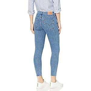 Levi's Women's  Shaping Skinny Ankle Jeans