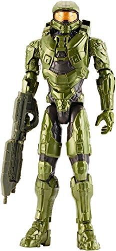 Halo Master Chief 12' Figure