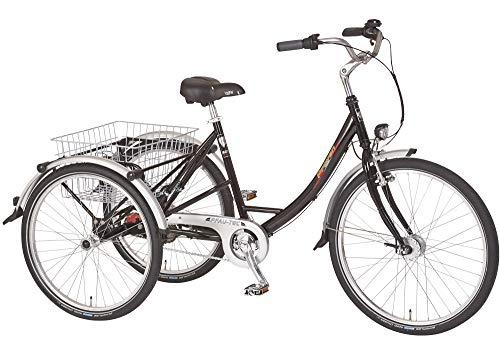 PFAU-TEC Dreirad