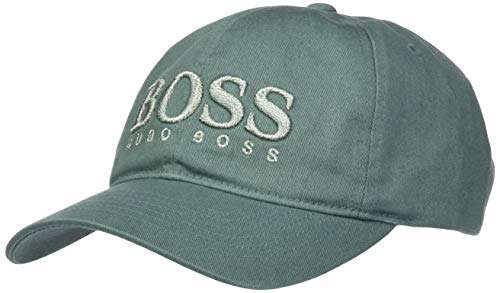 BOSS Fero-1 Gorra de béisbol, Verde (Medium Green 311), Talla Única (Talla del Fabricante: Onesi) para Hombre