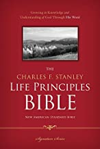 charles stanley wisdom for life's trials