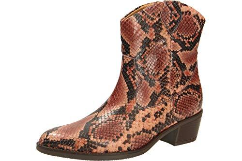 Gabor Cowboylaarzen slangenprint