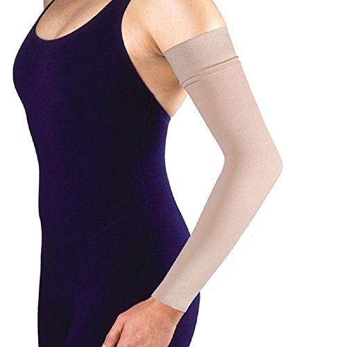 Manga larga para mujer 15-20 mmHg, tamaño mediano